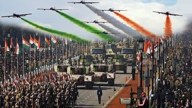 60 Republic Day Wishes 2019 Republic Day Greetings Messages
