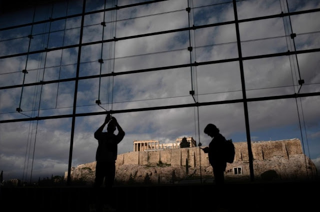 Greece to step up campaign for return of Parthenon Sculptures after Brexit