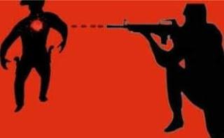 বেনাপোল সীমান্তে বিজিবির গুলিতে মাদক ব্যবসায়ী আহত