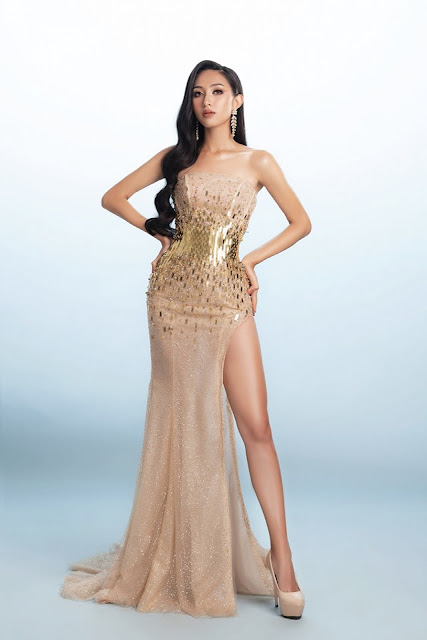 Thu Hiền đại diện Việt Nam chinh phục Hoa hậu Châu Á Thái Bình Dương 9
