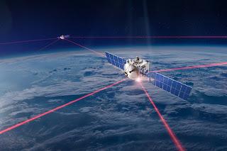 komunikasi optis ruang bebas