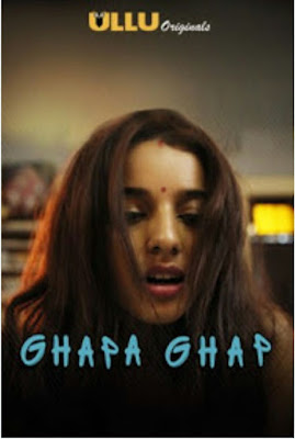 Pamela Mondal web series Ghapaghap