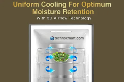 What Supports Whirlspool's IntelliFresh Pro For An Suitable Refrigerator In India For Many Indian Homes