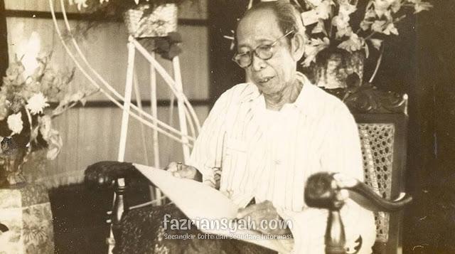 Biografi dan Sejarah Perjuangan Ki Hajar Dewantara