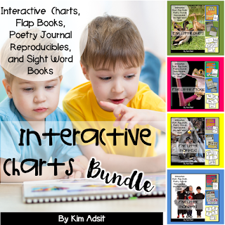 https://www.teacherspayteachers.com/Product/Sight-Word-Readers-and-Interactive-Charts-Bundle-1306552