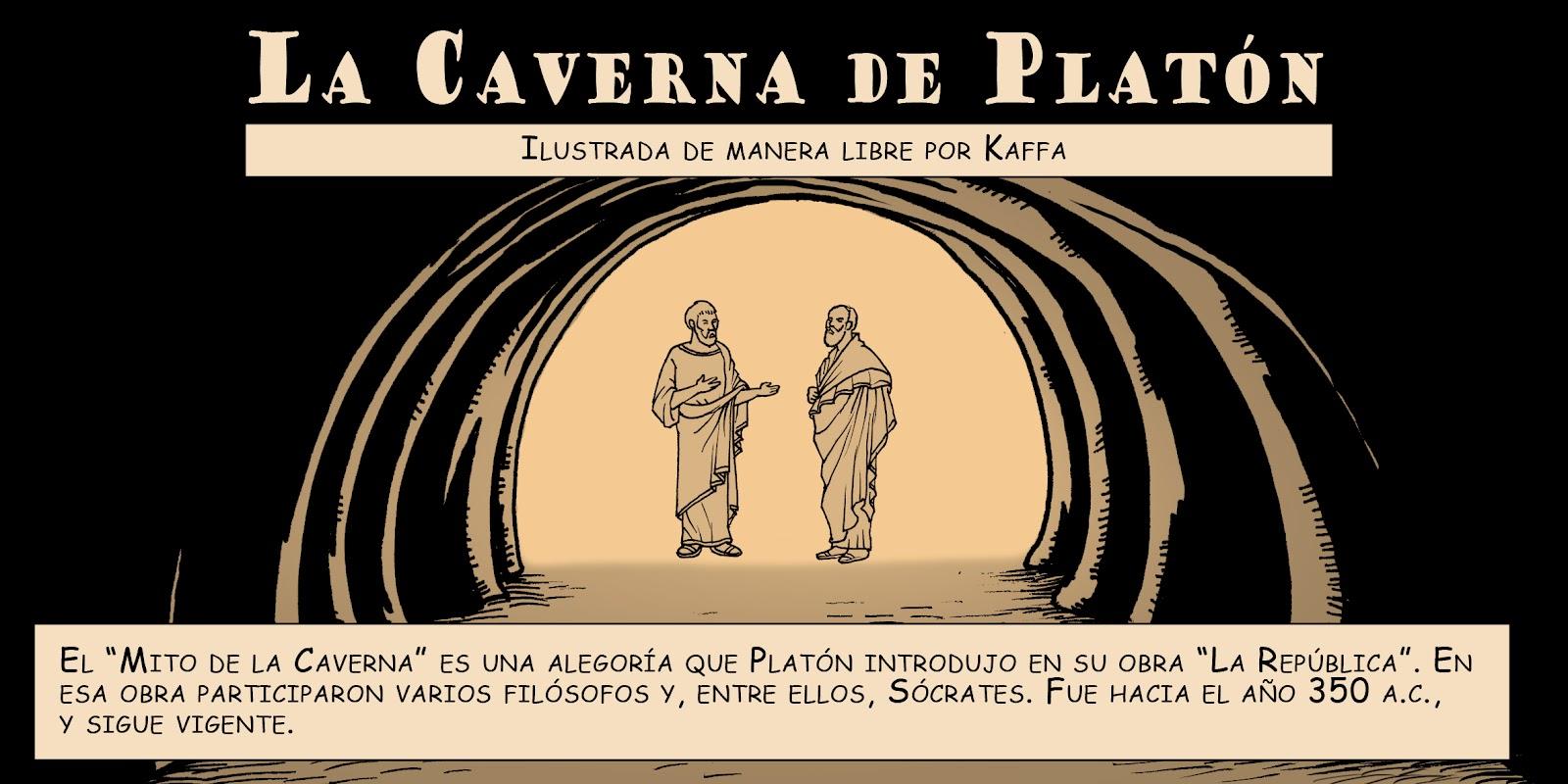 Alegoria de la caverna resumen yahoo dating