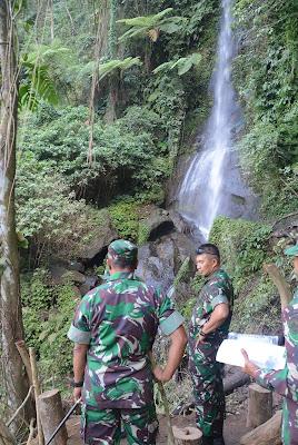 Tirta Tiasa Udayana, 'Mutiara' Tersembunyi Persembahan TNI pada TMMD ke-105 di Nyanglan Klungkung