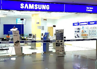 Service-HP-Samsung