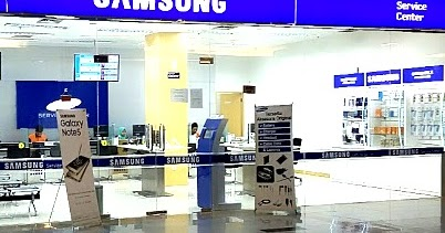 Inilah Daftar Alamat Samsung Service Center Di Seluruh Indonesia Platinum Pulsa