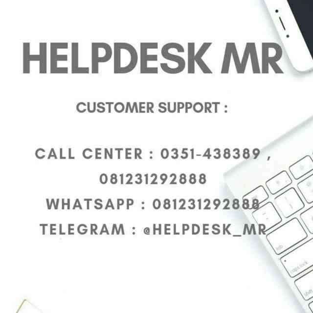Call Center MR Mobile Topup Metro Reload Payment