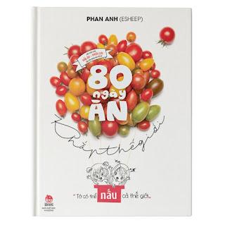 SÁCH - 80 ngày ăn khắp thế giới ebook PDF EPUB AWZ3 PRC MOBI
