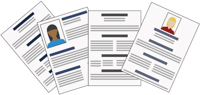 how to get resume noticed tips from professional cv writers