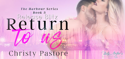New Release! Return to Us by Christy Pastore