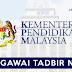 Kelayakan SPM Layak Memohon Jawatan Terkini di Kementerian Pendidikan Malaysia ~ Tutup 25 Oktober 2020