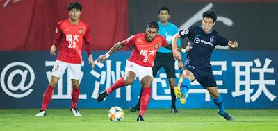 مشاهدة مباراة كاشيما وسانفريس بث مباشر اليوم 18-6-2019 في دوري أبطال آسيا