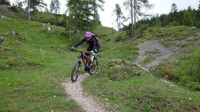 Trails Kitzbüheler Alpen
