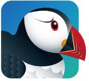 Puffin Browser Pro Apk Full Gratis terbaru for Android