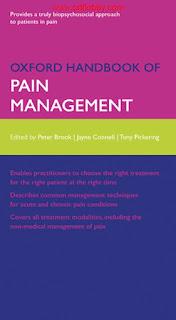 Oxford Handbook of Pain Management