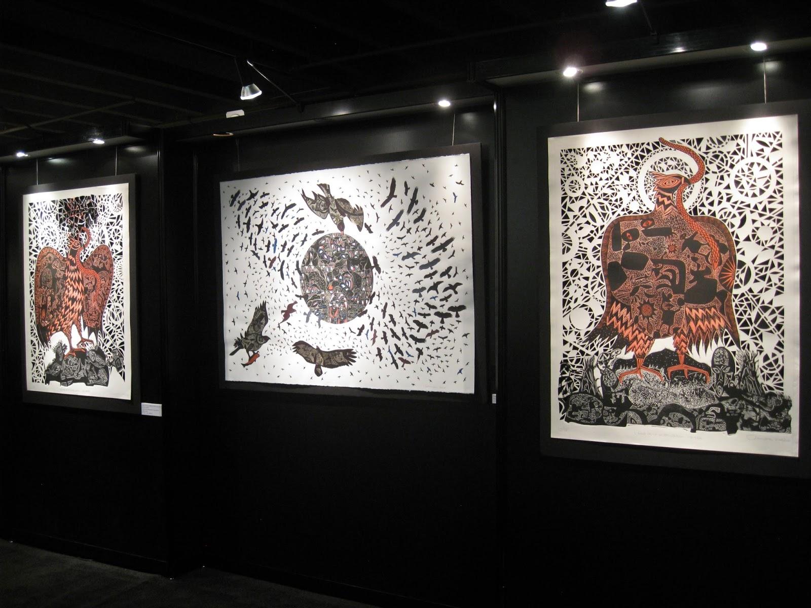 Art frame salon du livre 2016 ren derouin - Salon du livre brive ...