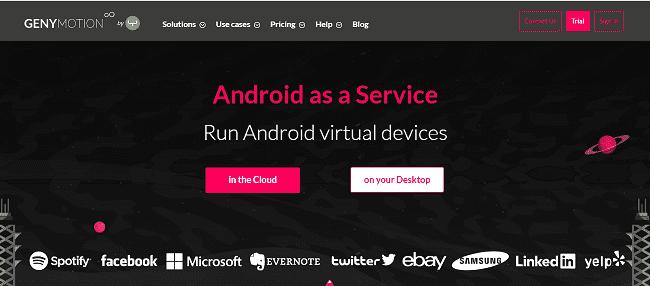 Menjalankan Aplikasi Android di PC Tanpa Bluestacks