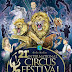 Il poster del 21° International Festival Circus of Italy