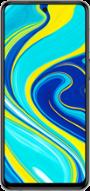 Download firmware terbaru Xiaomi Redmi Note 9S Tanpa Iklan