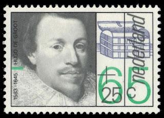 Netherlands 1983 Hugo De Groot