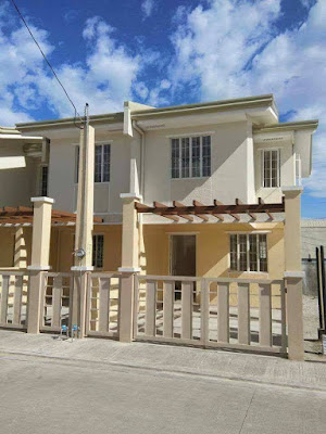 Home Of Your Rent To Own Information Center In The Philippines Bacoor Cavite Cheap 3br