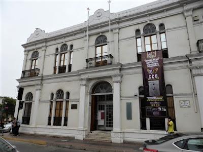 Casa Museo Gabriel González Videla