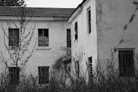 Черно-белая Бобруйская крепость