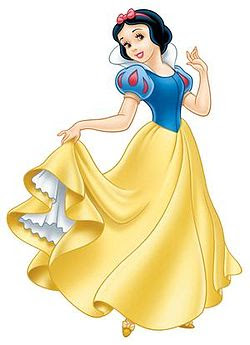 Snow White By The Brothers Grimm (Fairy tale)