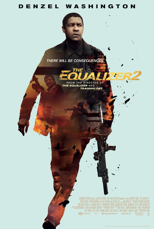 The Equalizer 2 2018 Movie Free Download HD Online