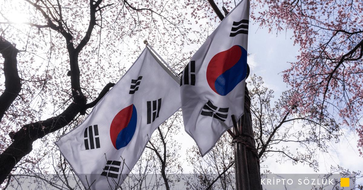 Güney Kore Kripto Para Ticaretine %20 Vergi Getirdi