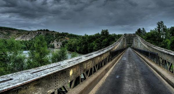 France : Au moins 20.000 ponts «nécessiteraient» une intervention «assez conséquente»