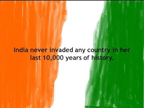 Historical facts about India