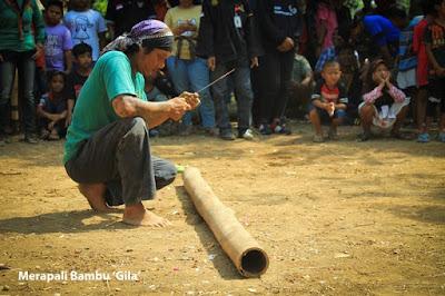 Melawan Bambu