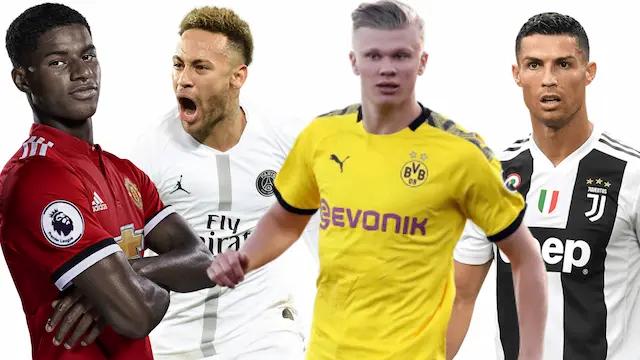 ترتيب دوري أبطال أوروبا بعد نهاية ذهاب دور الـ16