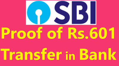 Unlimited earning in Bank A/C