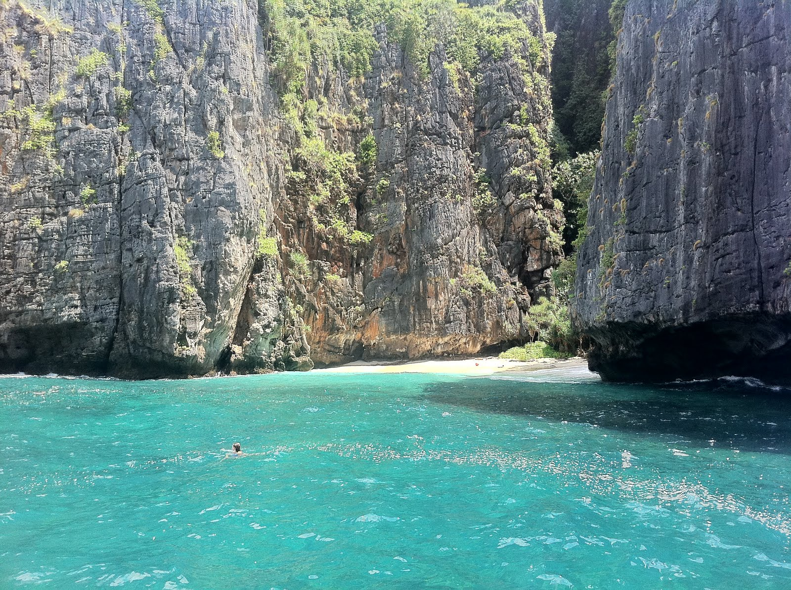 Emerald Cove Health And Wellness