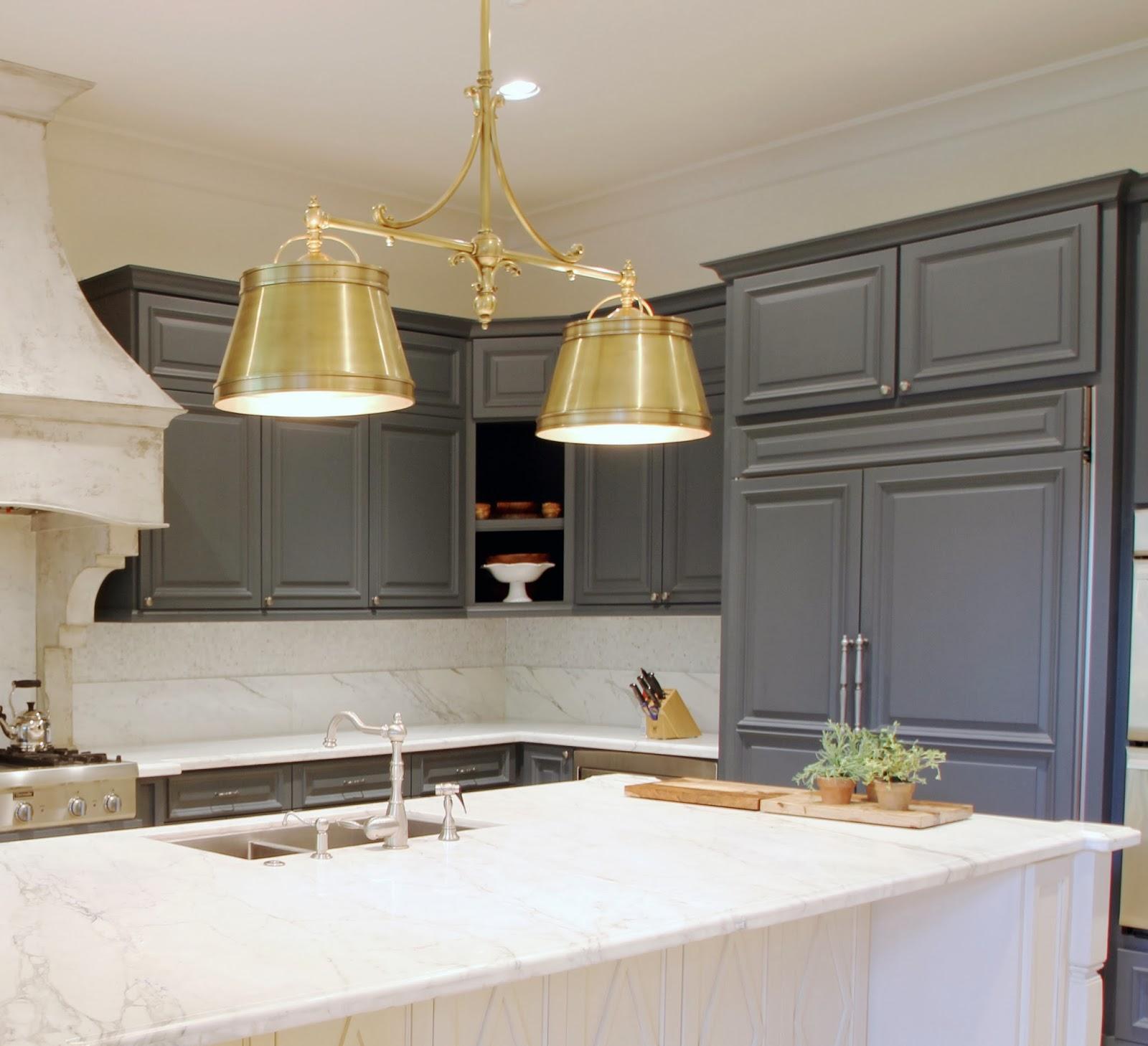 Mfi Kitchen Cabinets: Marie Flanigan Interiors