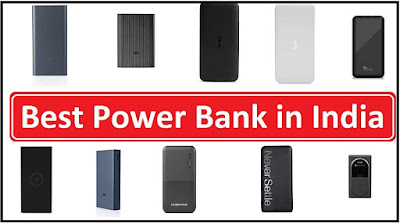 Best Power Bank in India 2021