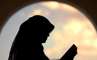 untukmu muslimah, inilah 6 kiat agar istiqomah dalam berhijab