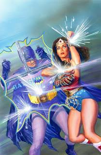 """Anunciado próximo crossover entre """"Batman '66"""" y """"Legión de Superhéroes"""""""
