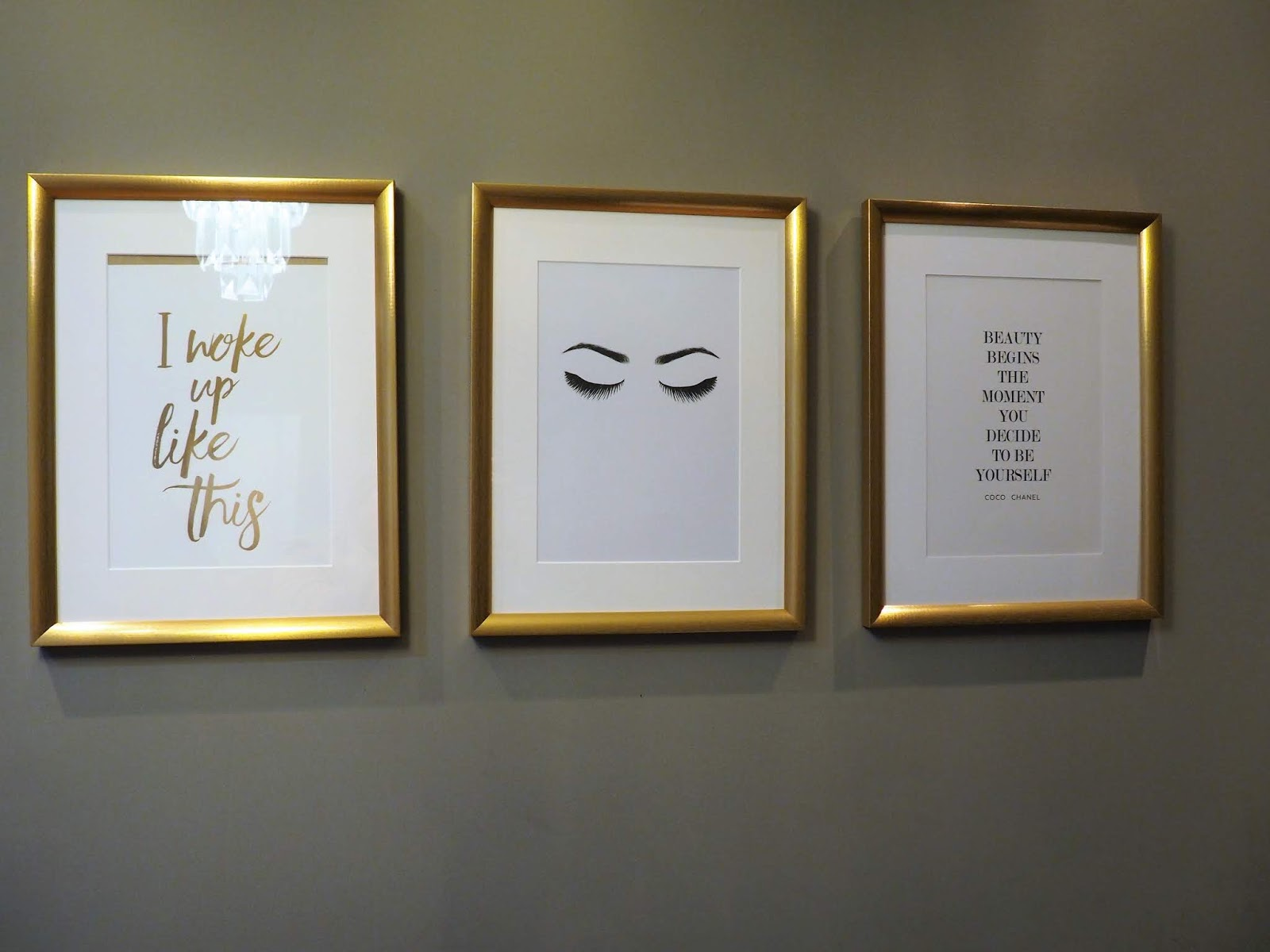 605622d474f Floral Republic: Getting eyelash extensions for the first time