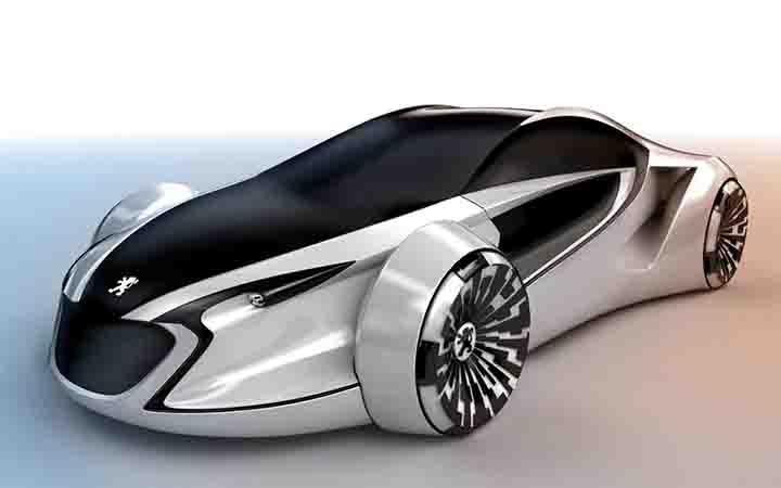konsept araba resimleri