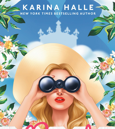 Book Review: The Royals Next Door by Karina Halle