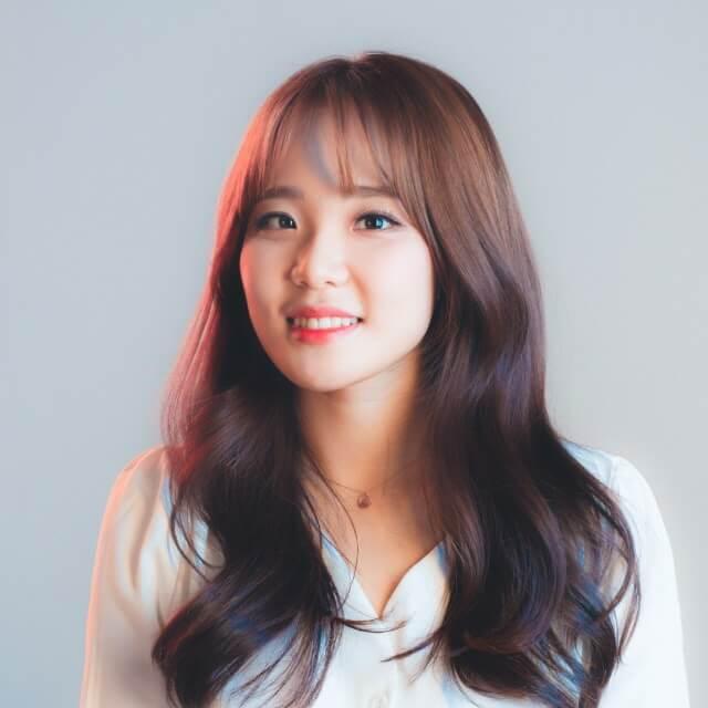 yeeun in the mirror single debut you you