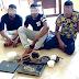 Police arrest alleged internet fraudsters in Ibadan ...photo