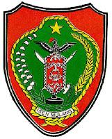 LaMBANG propinsi KAlimantan tengah