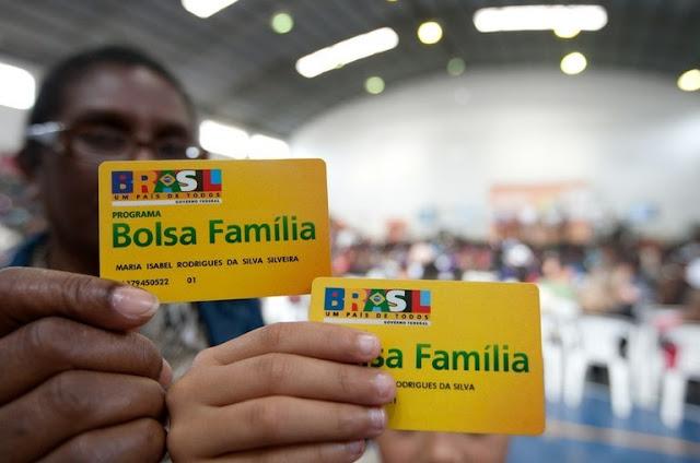 Governo garante pagamento do 13º do Bolsa Família para 2020 Foto: Reprodução